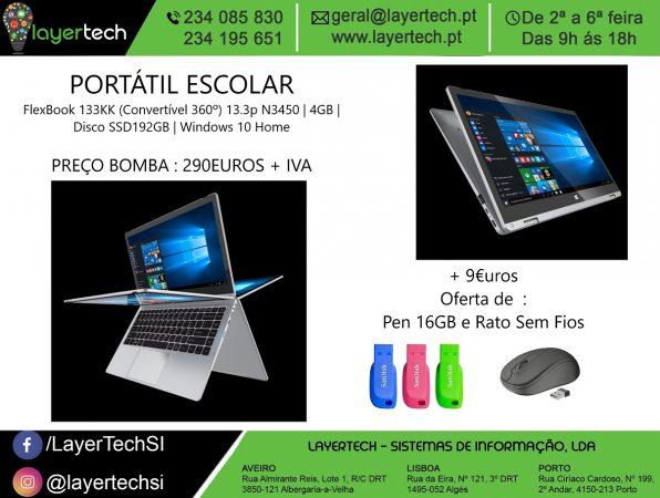 #Layertech #portatil #phcsoftware #phc #phcsoftware #phcalbergaria #phcaveiro #phcestarreja #phcagueda  #phcseverdovouga #phcovar #phcoliveira de azemeis #relogiodeponto