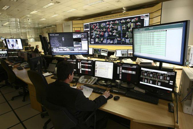 Manutenção e Monitorização Preventiva e Proactiva a Sistemas e Redes Informáticas de Grande Porte