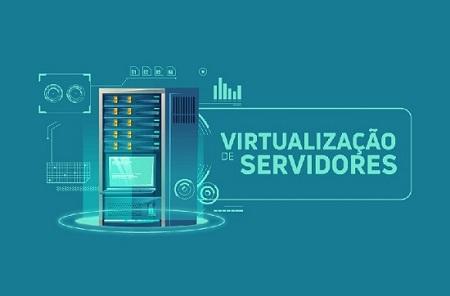 Virtualização Servidores
