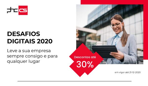 PHC  - Desafios Digitais 2020